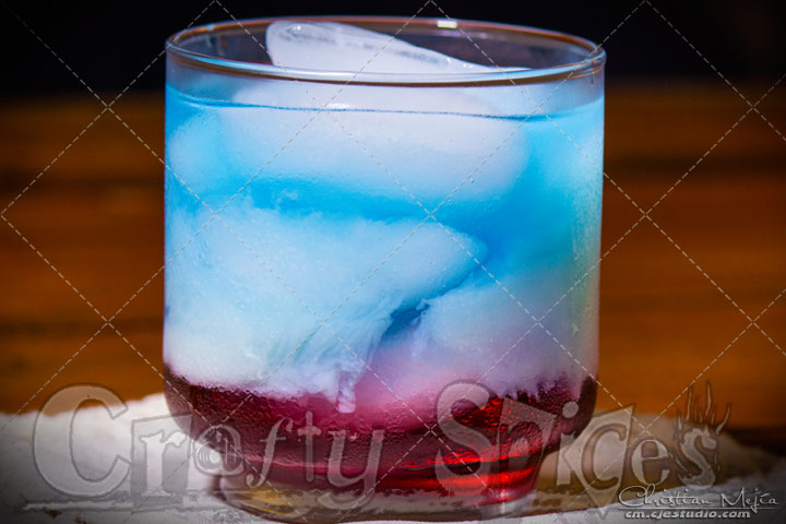 Patriotic Refreshment