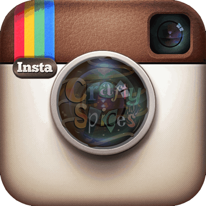 Crafty Spices Instagram