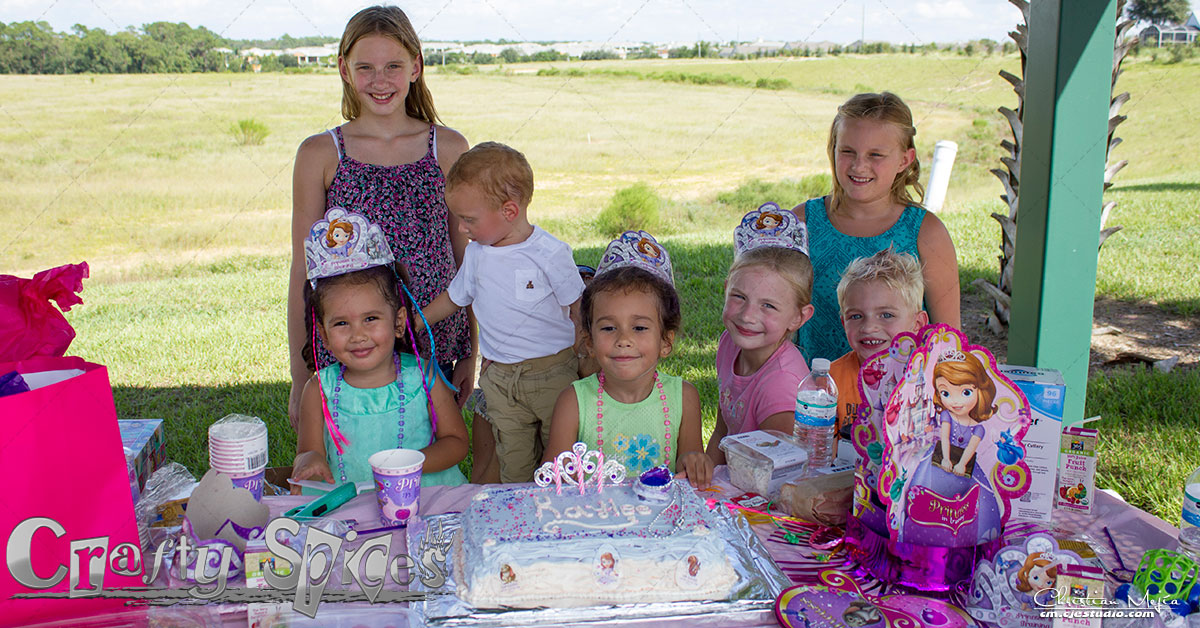 Kaylee's Birthday