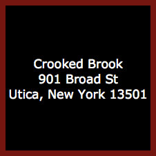 Crooked Brook