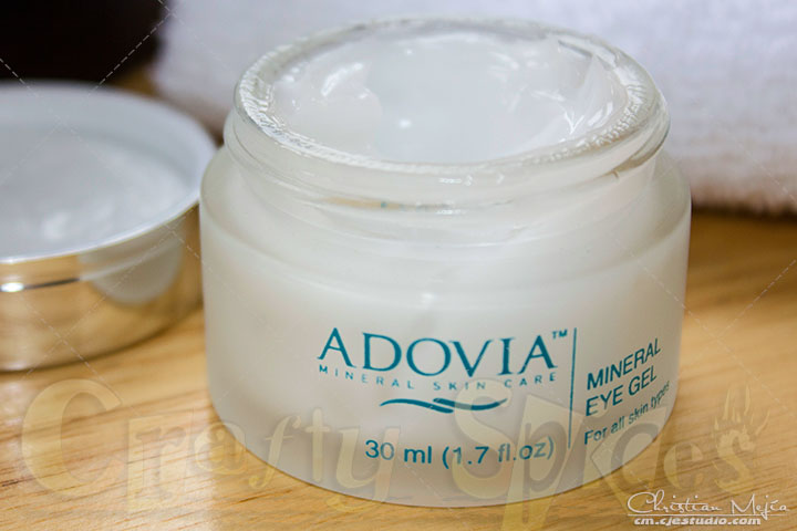 Eye Cream for Reducing Eye Puffiness, Dark Circles, Wrinkles and Fine Lines Around Eyes