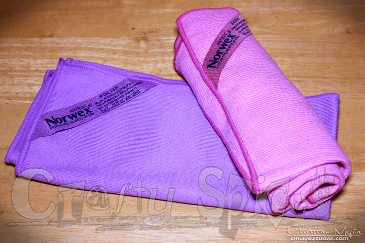 Norwex Enviro Cloth & Window Cloth