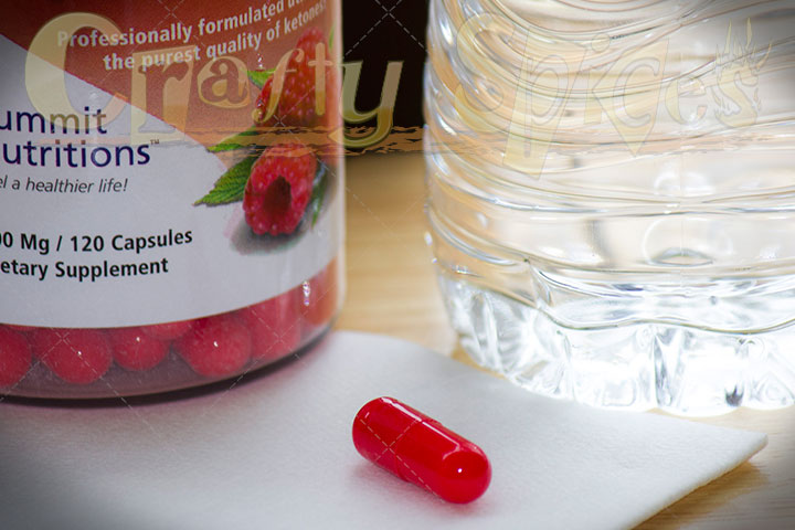 Pure Raspberry Ketones | Natural Fat Burners