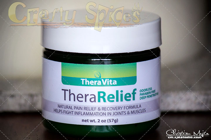 TheraRelief