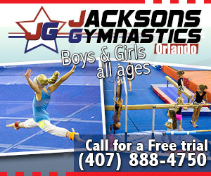 Jacksons Gymnastics