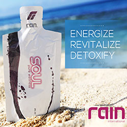 Rain Soul seed nutrition
